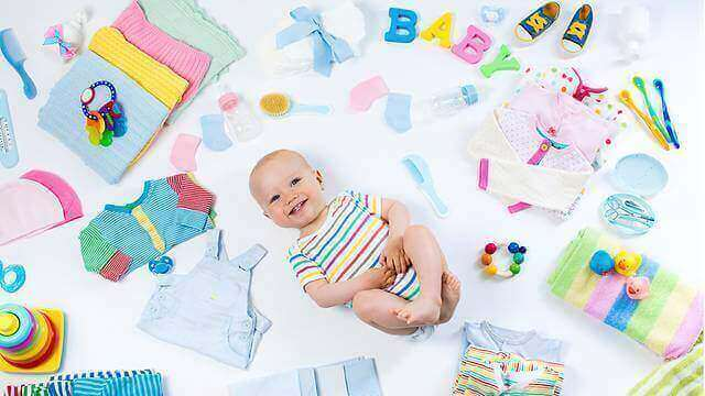 Baby Products Distributor / Wholesaler For Takeover / Sale