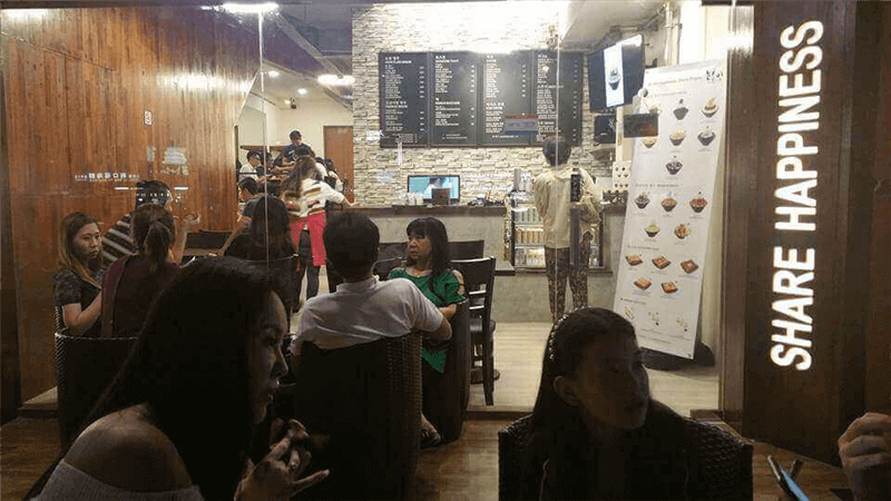 Korean Dessert Cafe @ Upper Thomson Road For Takeover/Sales
