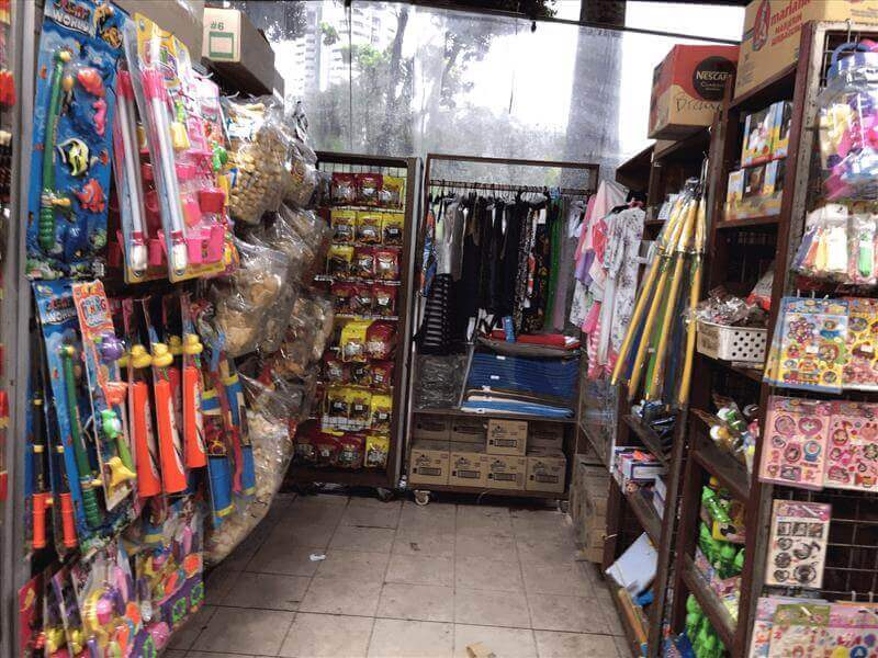 Provision Shop For Takeover