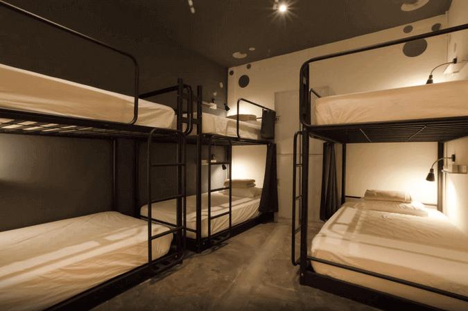 Award Winning Backpacker Hostel Near Farrer Park MRT For Takeover