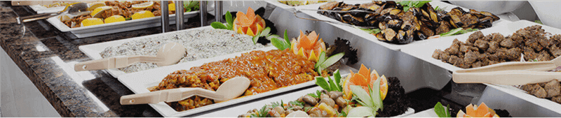 Well-Established With Long History And Profitable Catering Company For