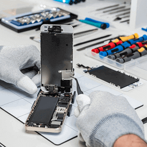 Well Established And Profitable Phone / Computer Repair Chain For Sale