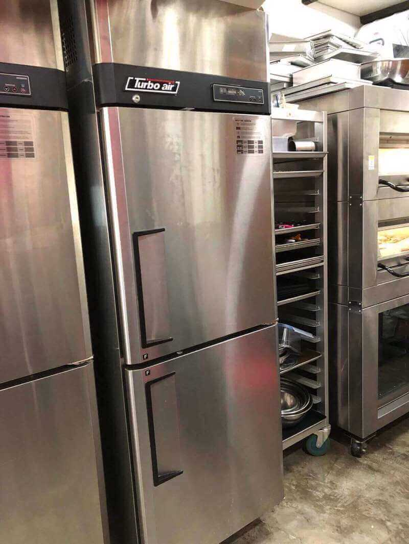 NEA Approved Bakery For Takeover With Equipment