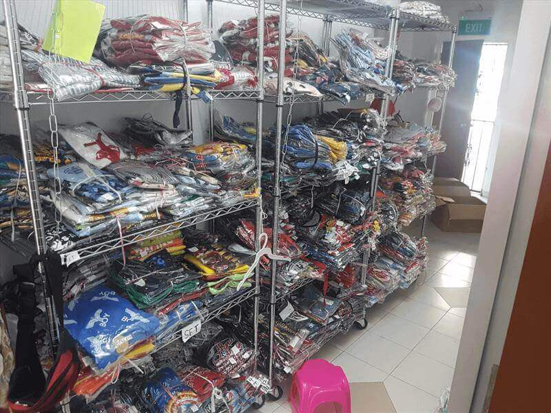 Children Clothing Business For Sales