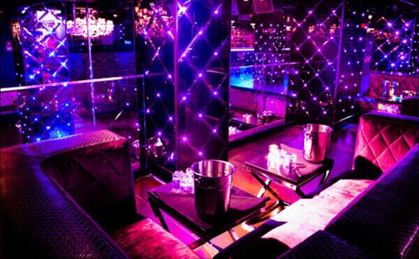 Nightclub For Sale