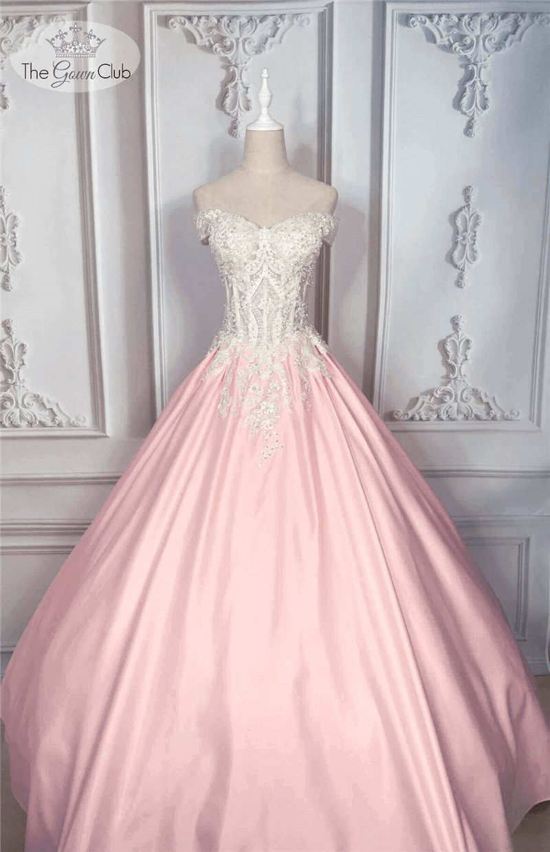 Gown Rental Company For Sale $20K