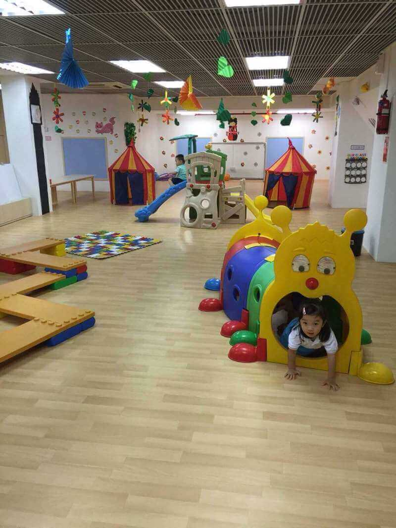 Rare ! YCK Childcare Biz With Property For Sale ! Call 90670575