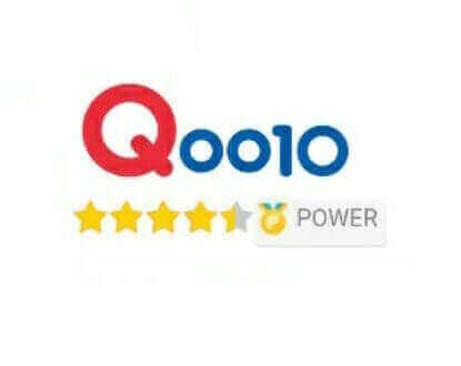 Qoo10 Power Seller Rating Ready Account For Sale