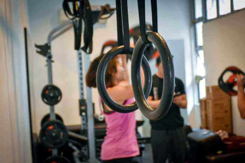 A Well-Guided Fitness Studio For Take Over