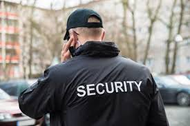 Security Agency With License For Sales