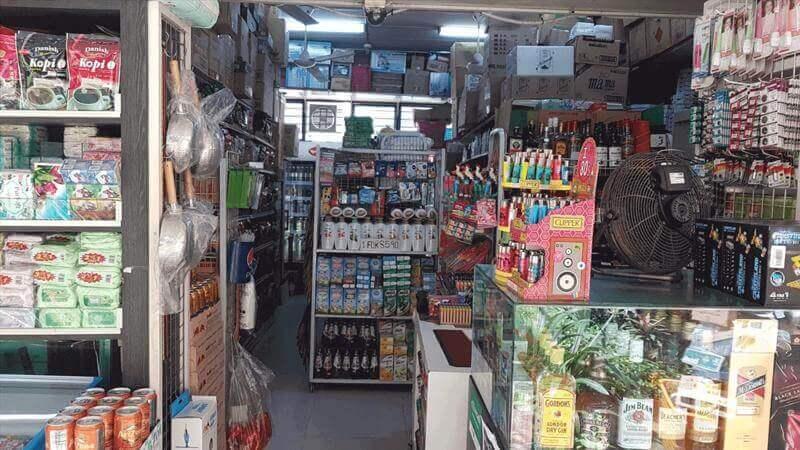 Rare Minimart Business for sale!!