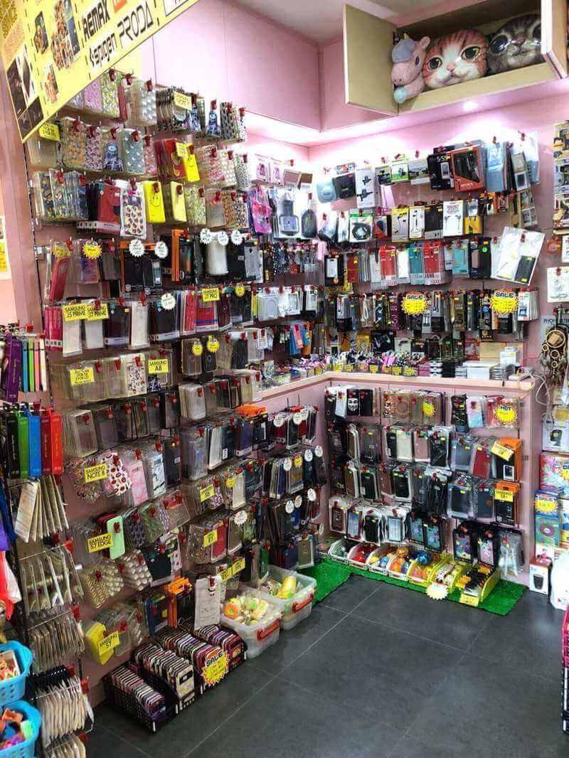 Mobile Phone Shop For Takeover At AMK Hub