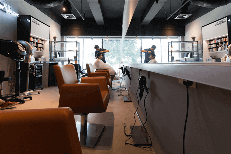 Hair Salon In Bugis Area For Take Over