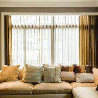 Very Profitable Curtain Interior Business For Sale