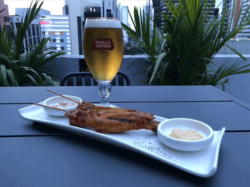 New Bar & Grill
