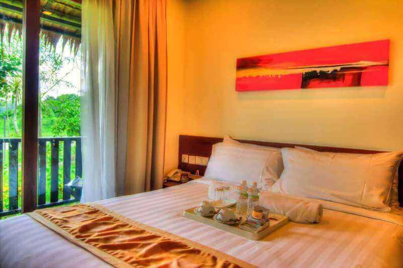 度假村酒店出租 !Villa Style Hotel In Kranji For Lease ! 90670575