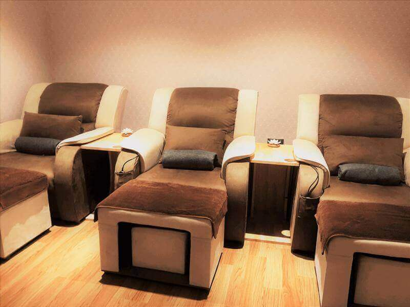 Profitable Luxury Spa For Distress Sale! Rare opportunity to own a spa