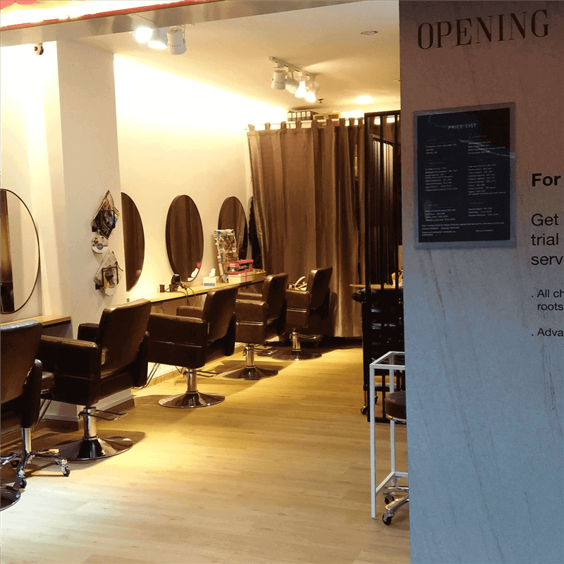 Golden Chance Profitable Hair Salon For Urgent Sale