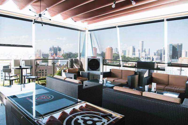 Skybar For Sale