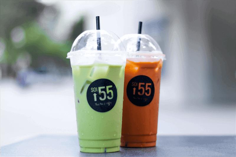 Sale Of Popular Thai Milk Tea Company