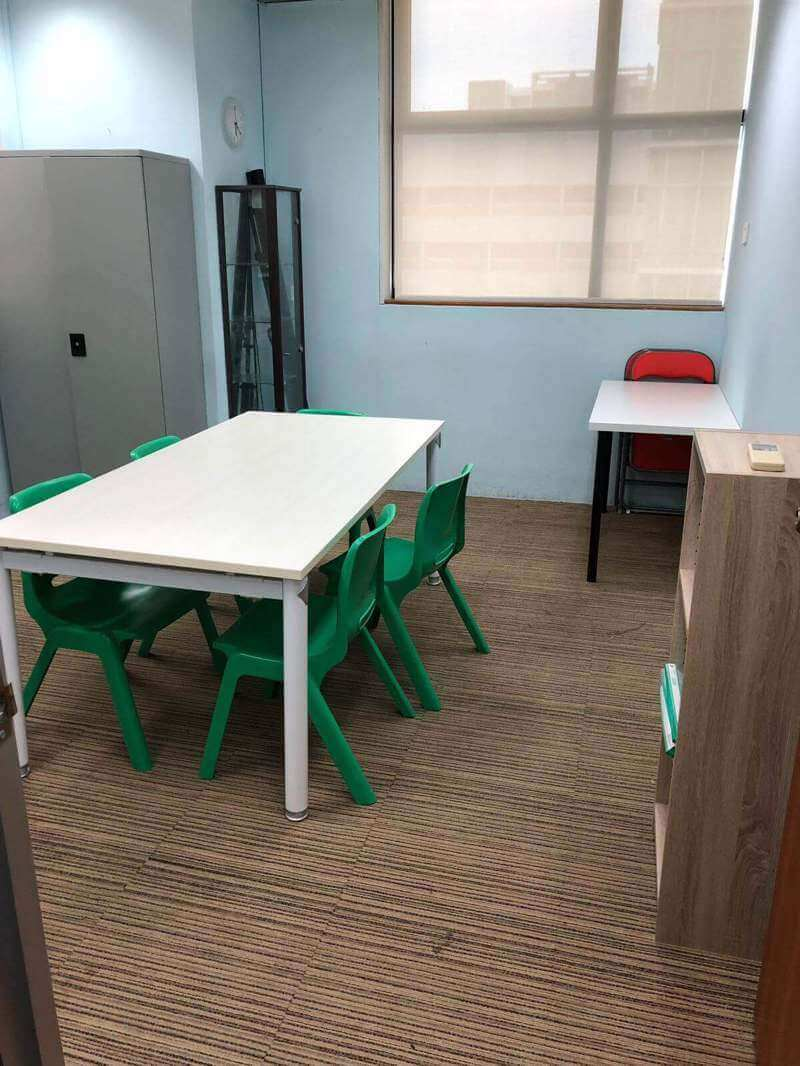 Eastgate Tuition / Enrichment Center (Premises Only) For Takeover