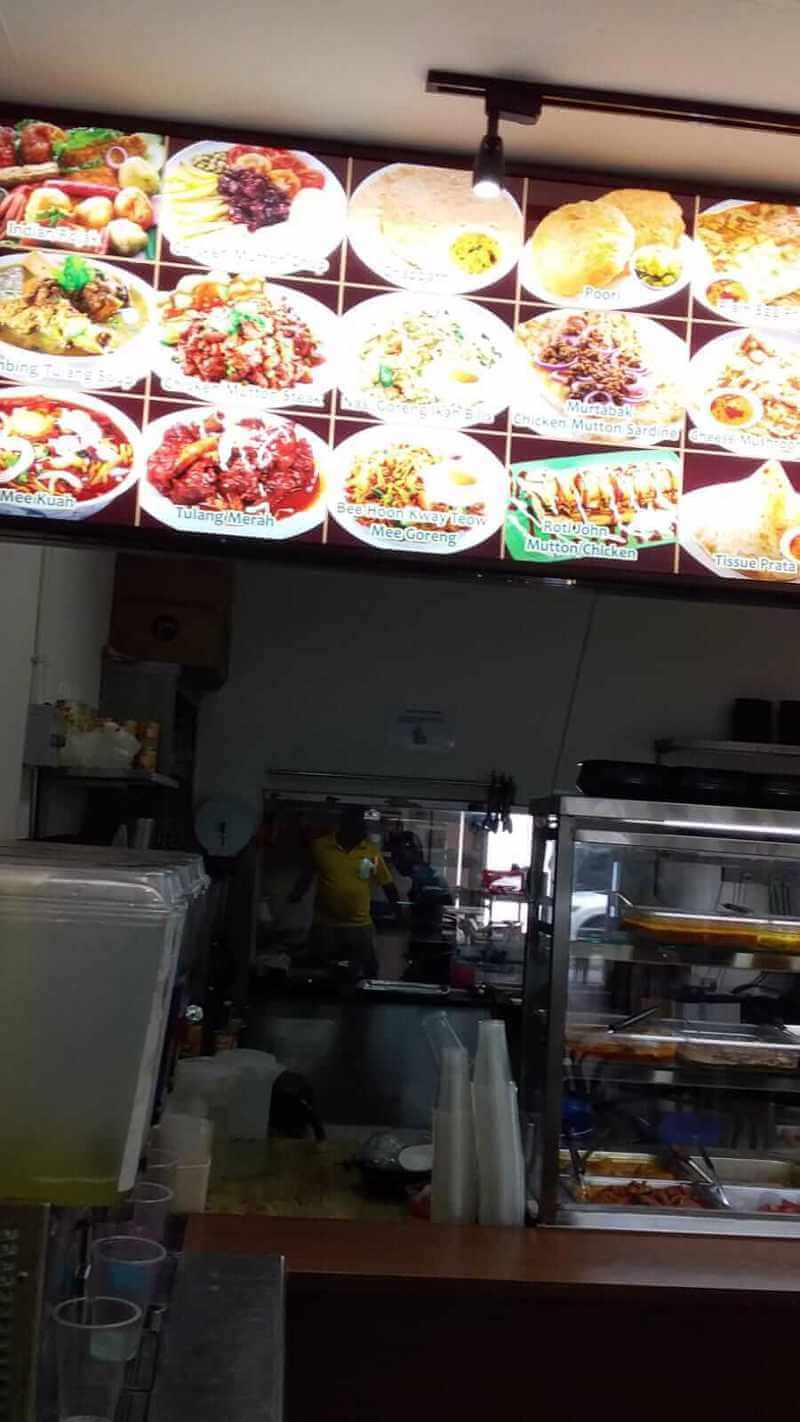 Cosy running restaurant for sale with WP quota - Katong area