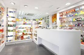 Financial Benefits of Malaysian Pharmacy Investment
