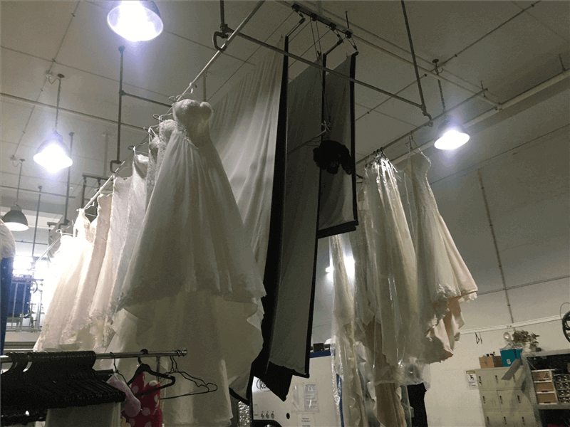 A&B Laundry Looking For Merger / Partner & Investor