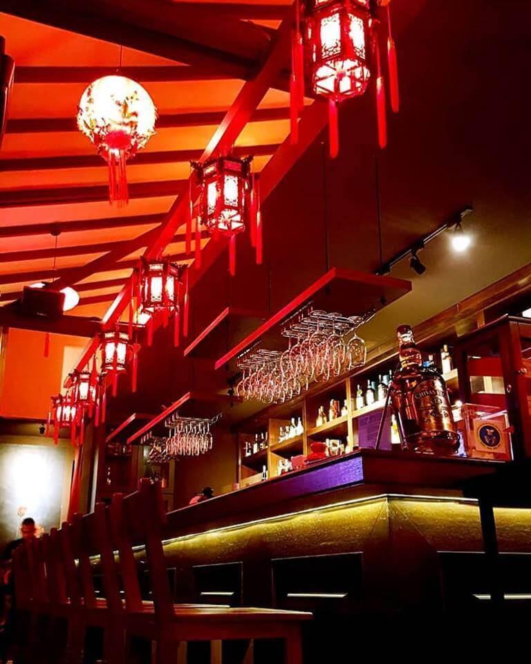Bar For Sale In Taman Pelangi JB