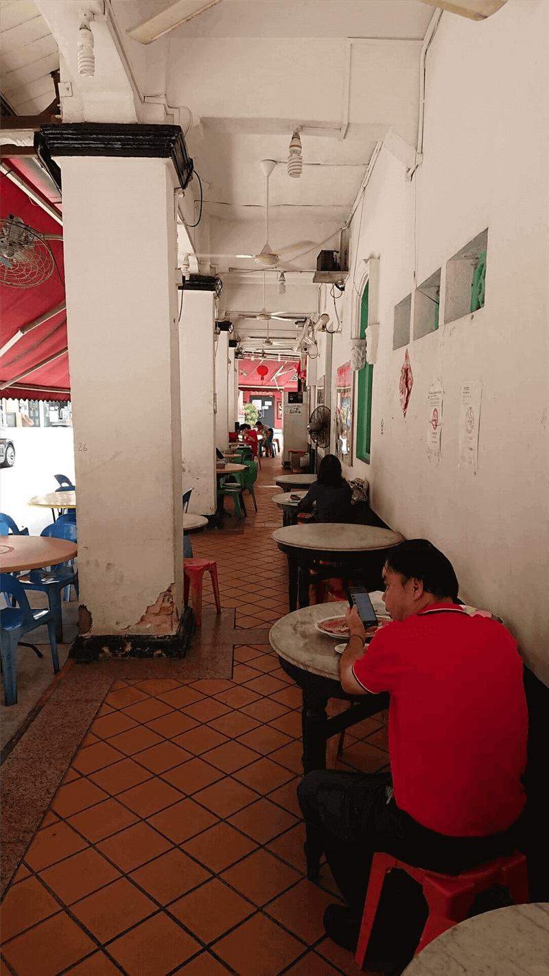 小型咖啡店/大型小食店近芽笼出租