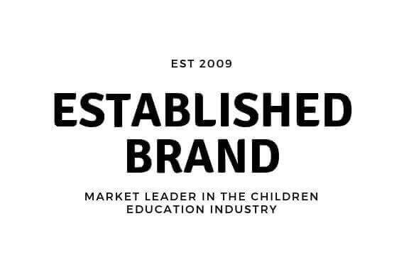 *Rare Opportunity* Child Education Business With Recurring Contracts