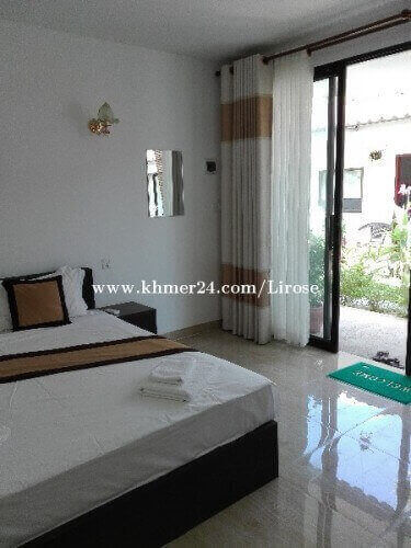 Hotel Business For Sale And Rent On Thr Beach, Sihanoukville,Cambodia