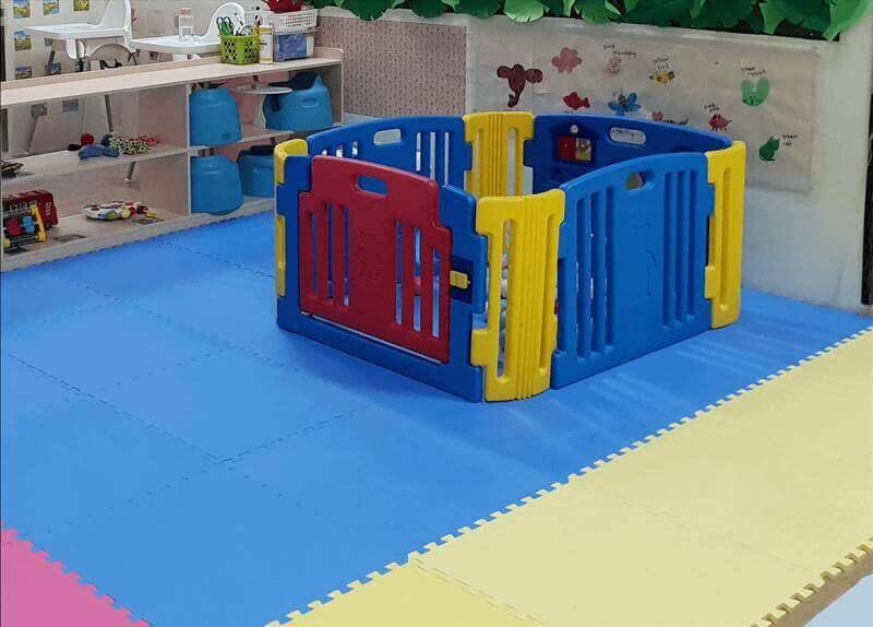 """SOLD"" - Profitable Child & Infant Care Centre For Sale"