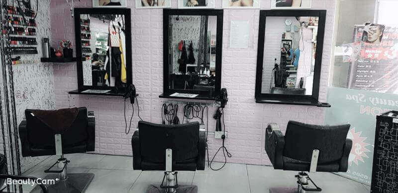 Hair Salon For Sale With Profit Earned Every Month