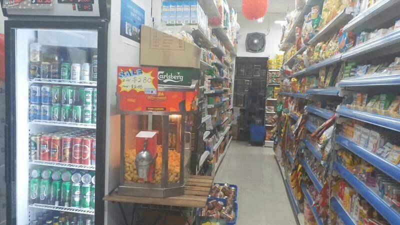 Profitable Provision Shop For Sales