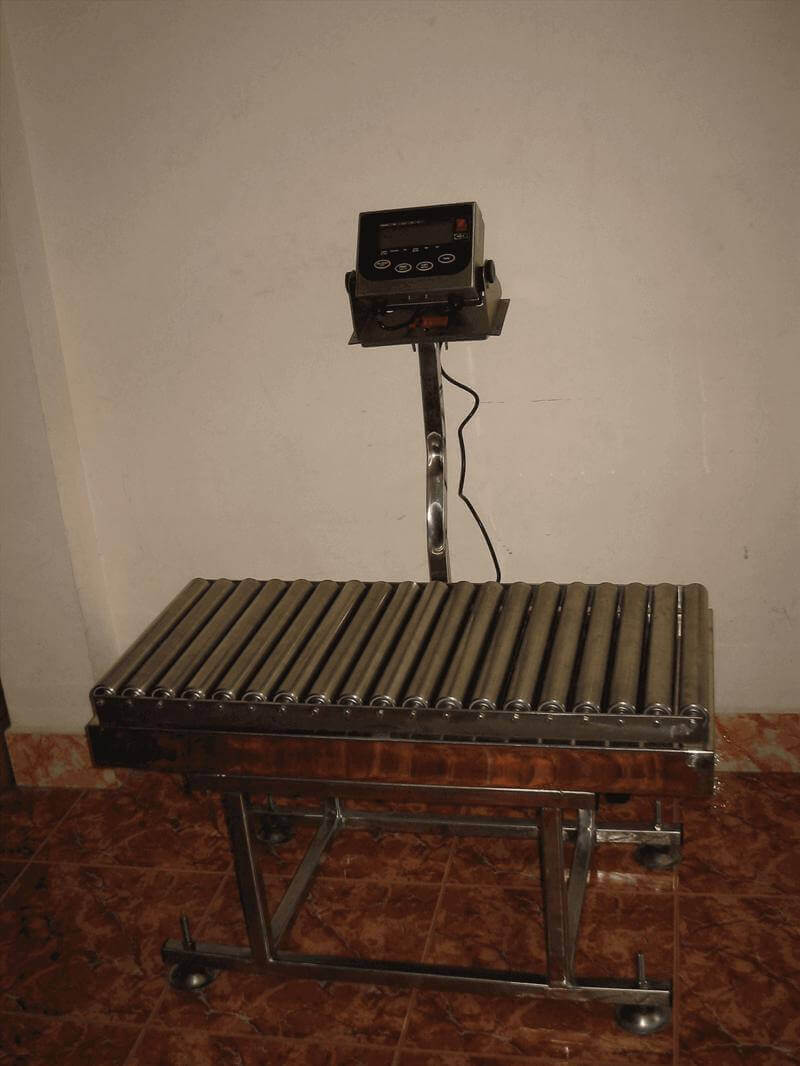 Electronic Scale Company For Sale