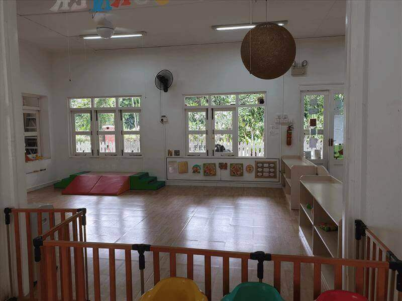 """SOLD"" - Estd Infants/Toddlers Care In Colonial Setting.Takeover Fee $28K Only!"