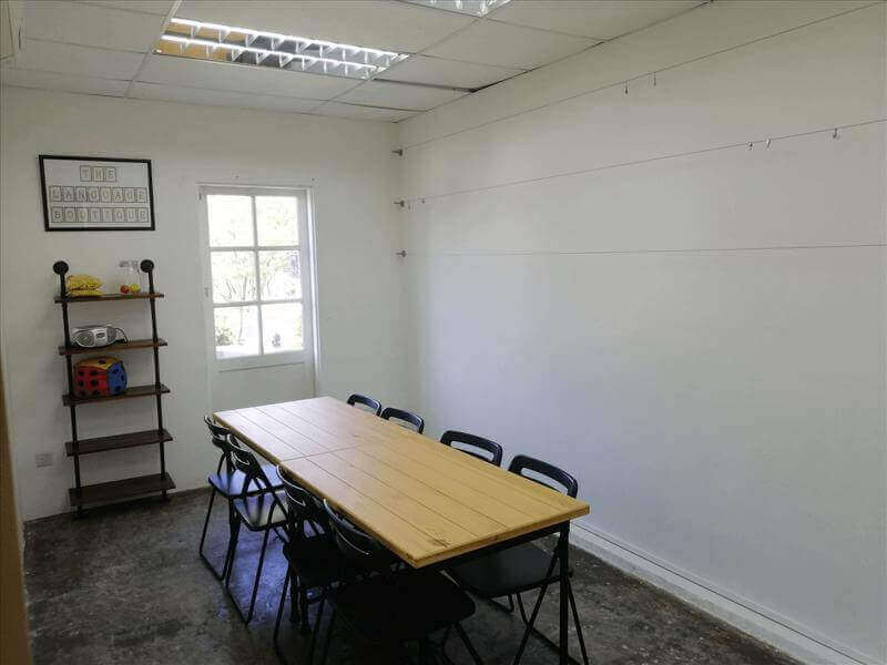 Modern Renovated Tuition Centre For Takeover (Premise And Equipment)