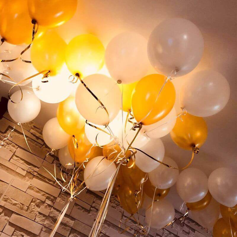 Party & Balloons Business Ready - For Sale At An Attractive Price