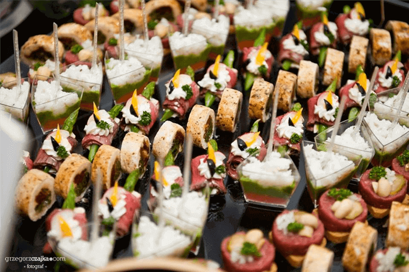Catering Co. ((Sourcing Investor)): $60K - For Expansion