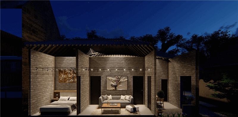Investors For Foshan Guangdong China Boutique Real Estate Development