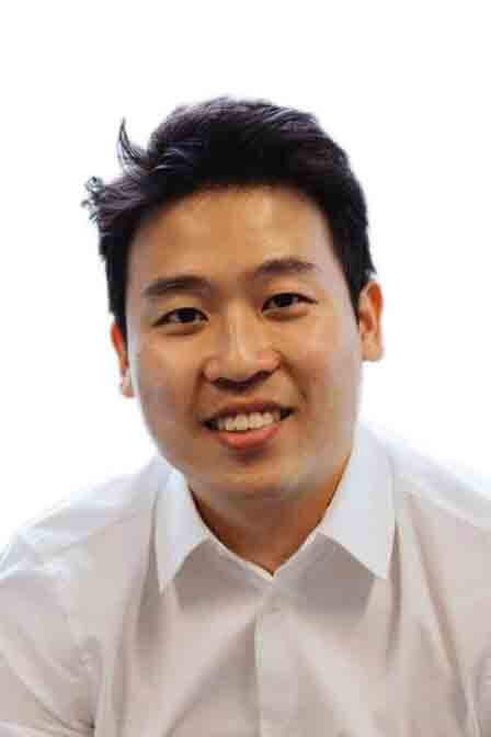 Jensen Tan