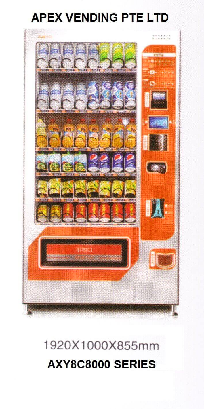Vending Machine Business For Passive Income - Investor needed
