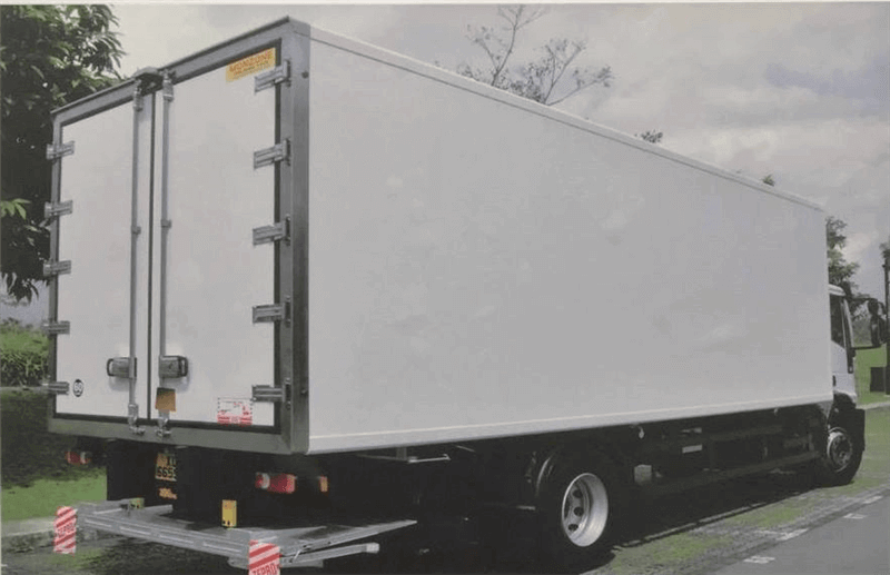 Profitable Manufacturing & Repair Refrigerated-Truck & Systems Business For Sale