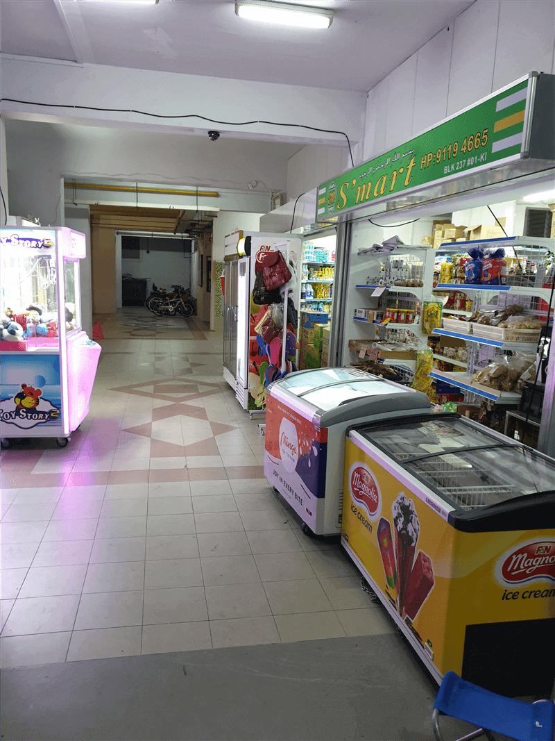 Minimart For Sale