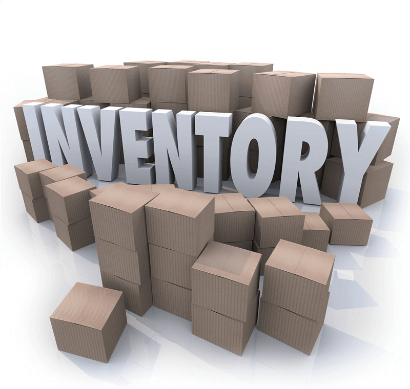 Inventory For Sale