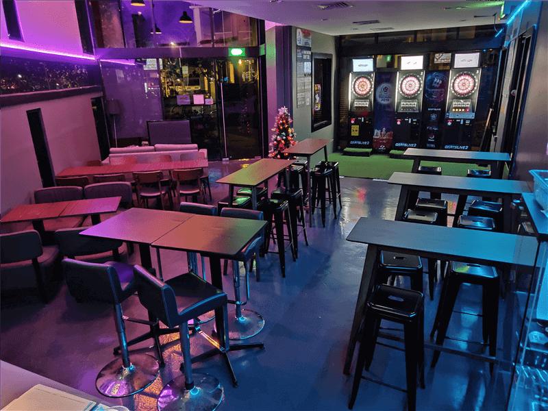 Cafe/Pub For Sale In Buona Vista Area