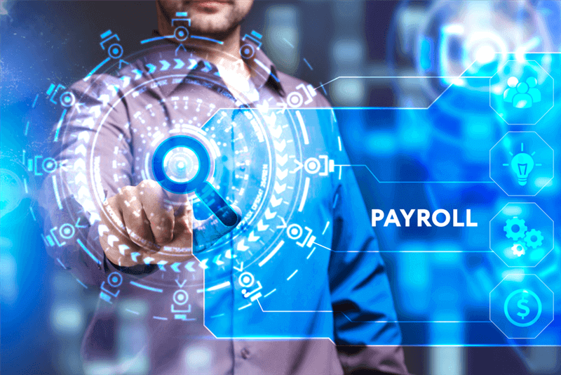 Singapore's Leading Payroll Software With 3000+ Accounts