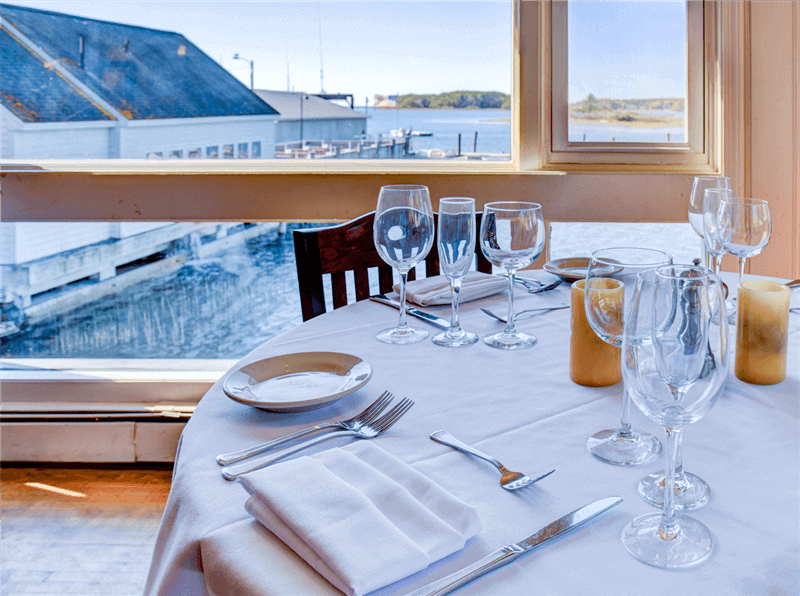 Usa Oceanfront Restaurant For Sale-Very Profitable Usa Investment