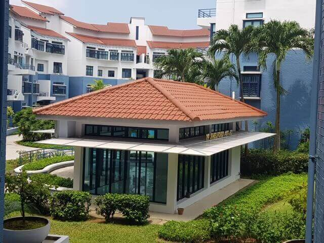 Rare Freehold Shophouse For Sale Below Value !!